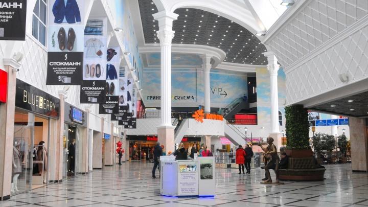Такое бывает раз в году: в Екатеринбурге пройдет распродажа люксовой одежды