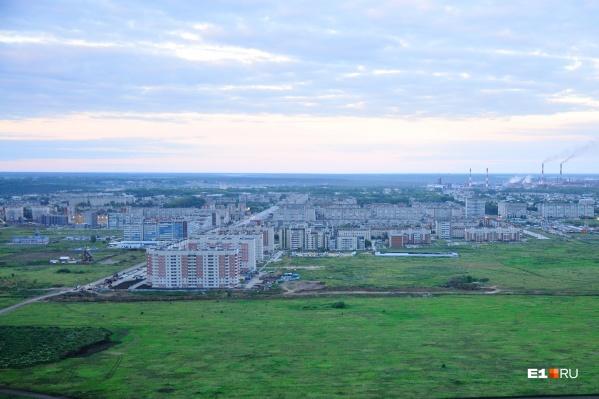 Врачам городской больницы Каменска-Уральского также пообещали пересчитать зарплату