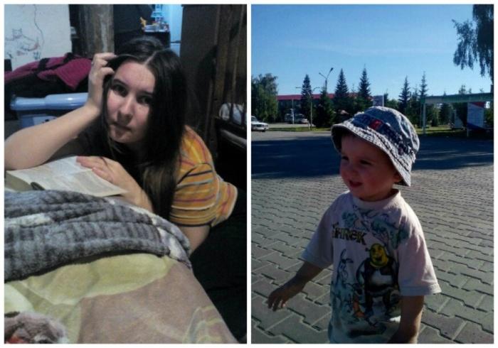 Анастасия и Савелий Бондарец