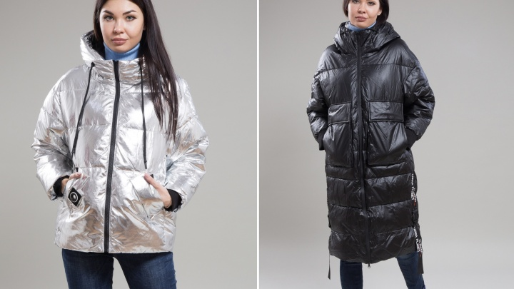 Минус на улице, плюс — в кошельке: где купить зимнюю одежду со скидкой