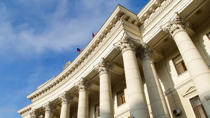 В Волгоградской области чиновники не нашли инвесторов для добычи песка