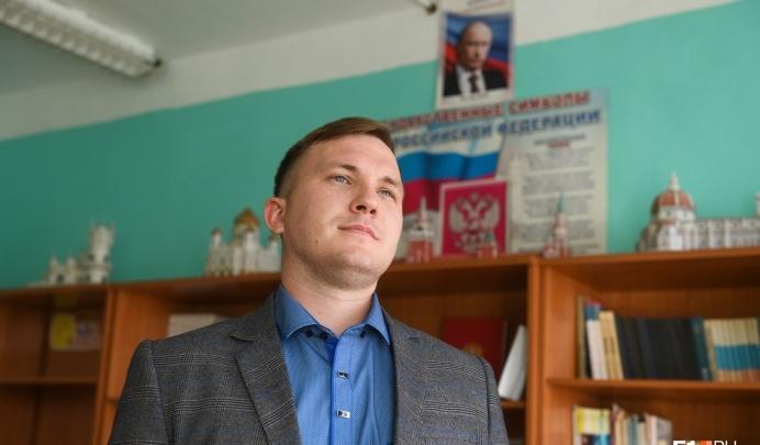 «Пусть президент узнает, что творится на самом деле»: школьный учитель ответил на послание Путина