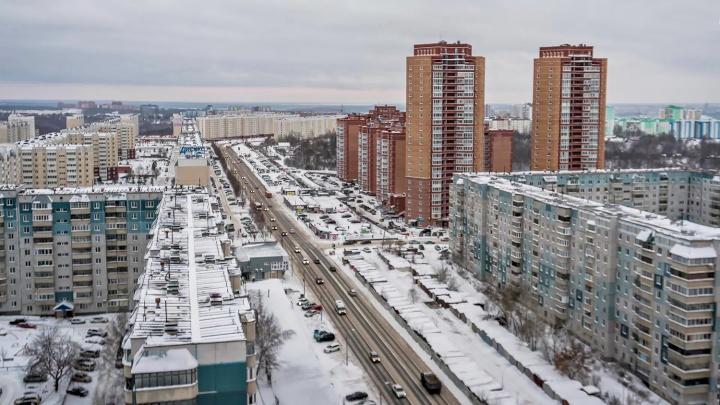 Война за квитанции: коммунальщики отсудили у застройщика Плющихинского 46 миллионов долга за тепло