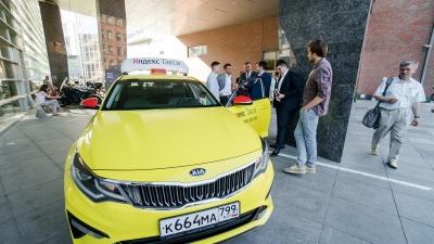 В «Яндекс.Такси» показали рабочий прототип электронного путевого листа