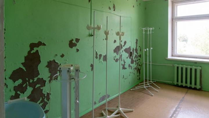 В Волгоградской области идёт под суд за поддельный диплом заведующий больницей