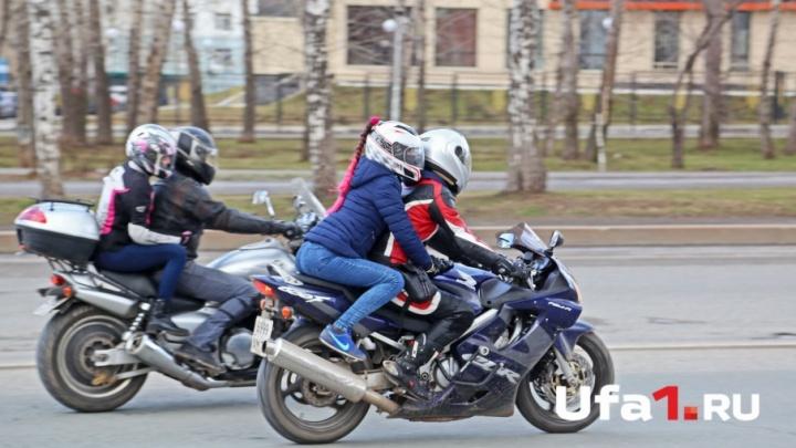 Глава Госавтоинспекции Башкирии предупредил о старте нового рейда