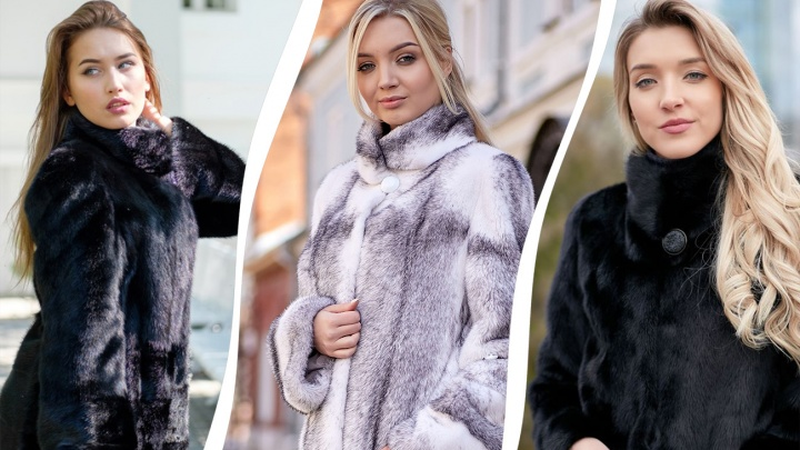 Королевская норка:в Ростов привезут классику и модные модели шуб от производителя