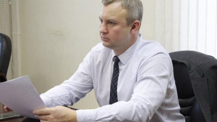 Уволившийся заместитель мэра Ярославля занял пост в региональном правительстве