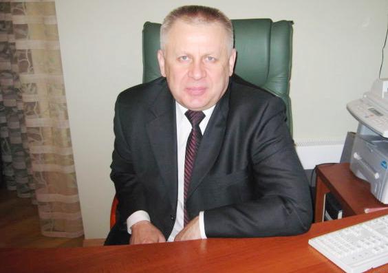 Николай Хамицевич,президент ассоциации «Предприятия дорожной отрасли Урала»