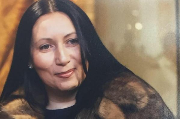 Анжела-Мария Цапок утверждает, что заработала деньги самостоятельно