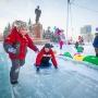 Дискотека на катке, мастер-классы и утренники: челябинцев позвали на новогодние мероприятия