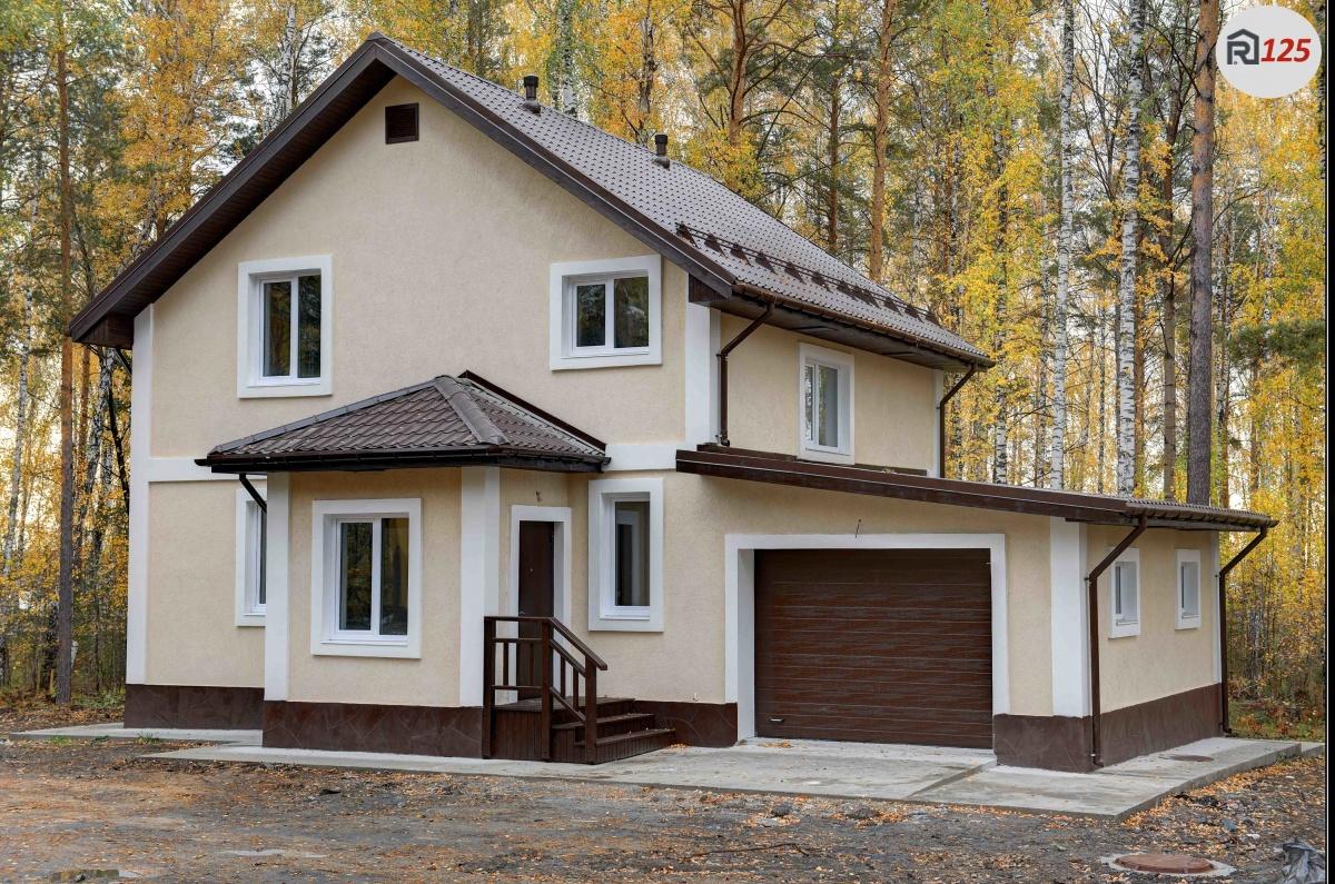 Загородный дом от 2,5 млн рублей: уральцам предложили отличную альтернативу бетонным «муравейникам»