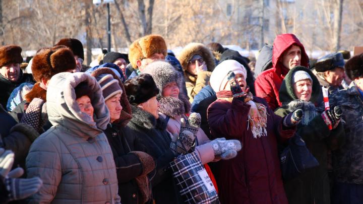 В Самаре проведут митинг из-за двойного прорыва теплосети на Стара-Загоре