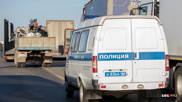 В ДТП с автобусом на трассе М-4 «Дон» погибла 8-летняя девочка