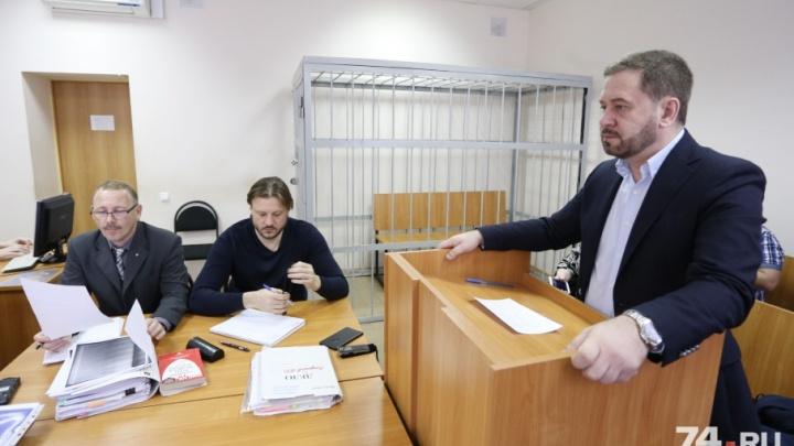 «Конфликты начались сразу»: бывший вице-губернатор Грачёв рассказал суду о разногласиях с Сандаковым