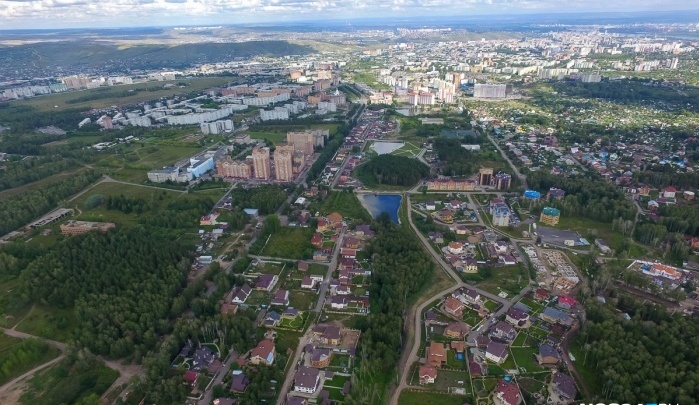 В мэрии утвердили изменения в проекте планировки на Стасовой