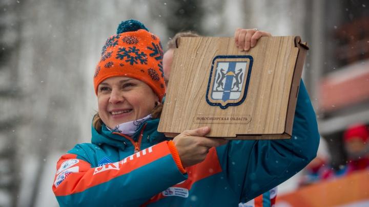 Анна Богалий: «Олимпийским чемпионом на диване не стать»