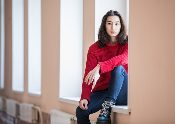 «Русские оказались очень добрыми»: студент из Японии о том, чем удивили Сибирь и люди в Красноярске