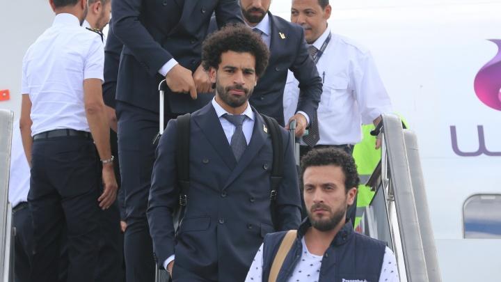 Главная звезда сборной Египта Салах, несмотря на травму, пообещал сыграть в Екатеринбурге