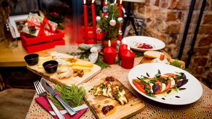 Поесть как следует: ярославцам дадут скидки в кафе и ресторанах