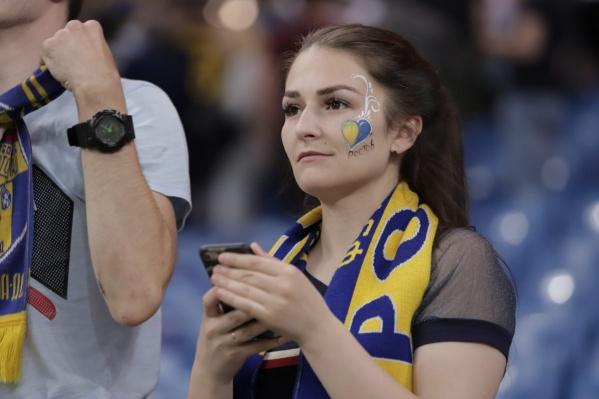 «Ростов» проиграл ответный матч и не вышел в финал Кубка России