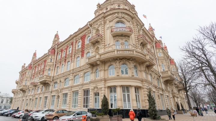 Компания, принадлежащая ростовской мэрии, задолжала сотрудникам 18 миллионов рублей зарплаты