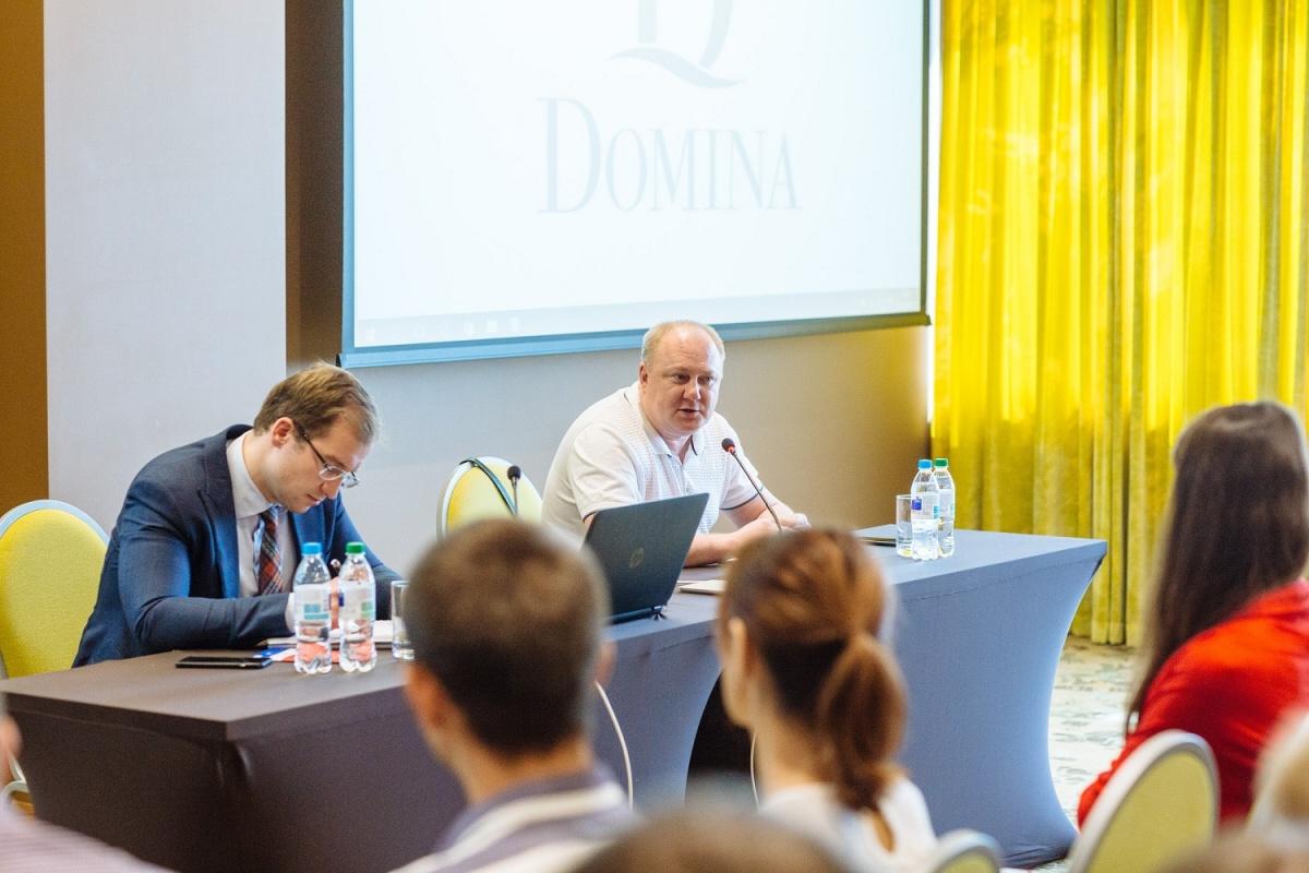 В Новосибирске прошёл семинар на тему изменений в законодательстве о третейских судах