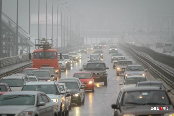 Ограничения на движение по трассам сняты, но погода может измениться