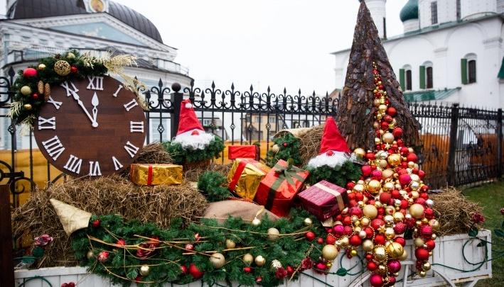 Синоптики поменяли прогноз на Новый год: какой будет погода 31 декабря в Ярославле