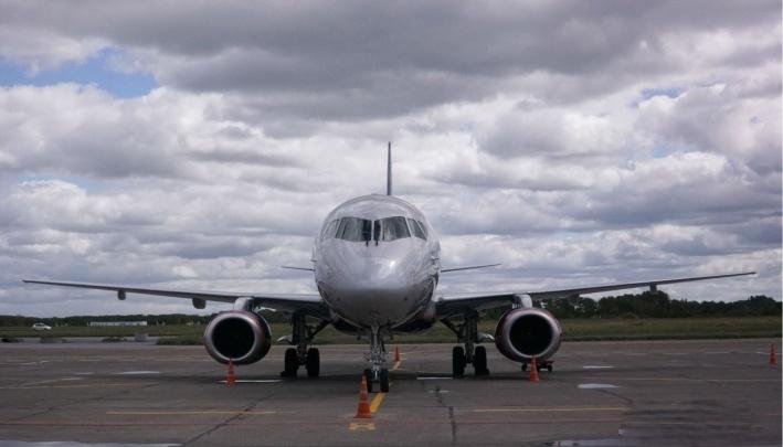 Авиакомпания Azur Air запустила рейсы из Перми на китайский курорт Санья