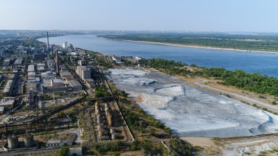 «Белое море» без хозяина: москвичка купила долги и оборудование «Химпрома» за 25 миллионов рублей