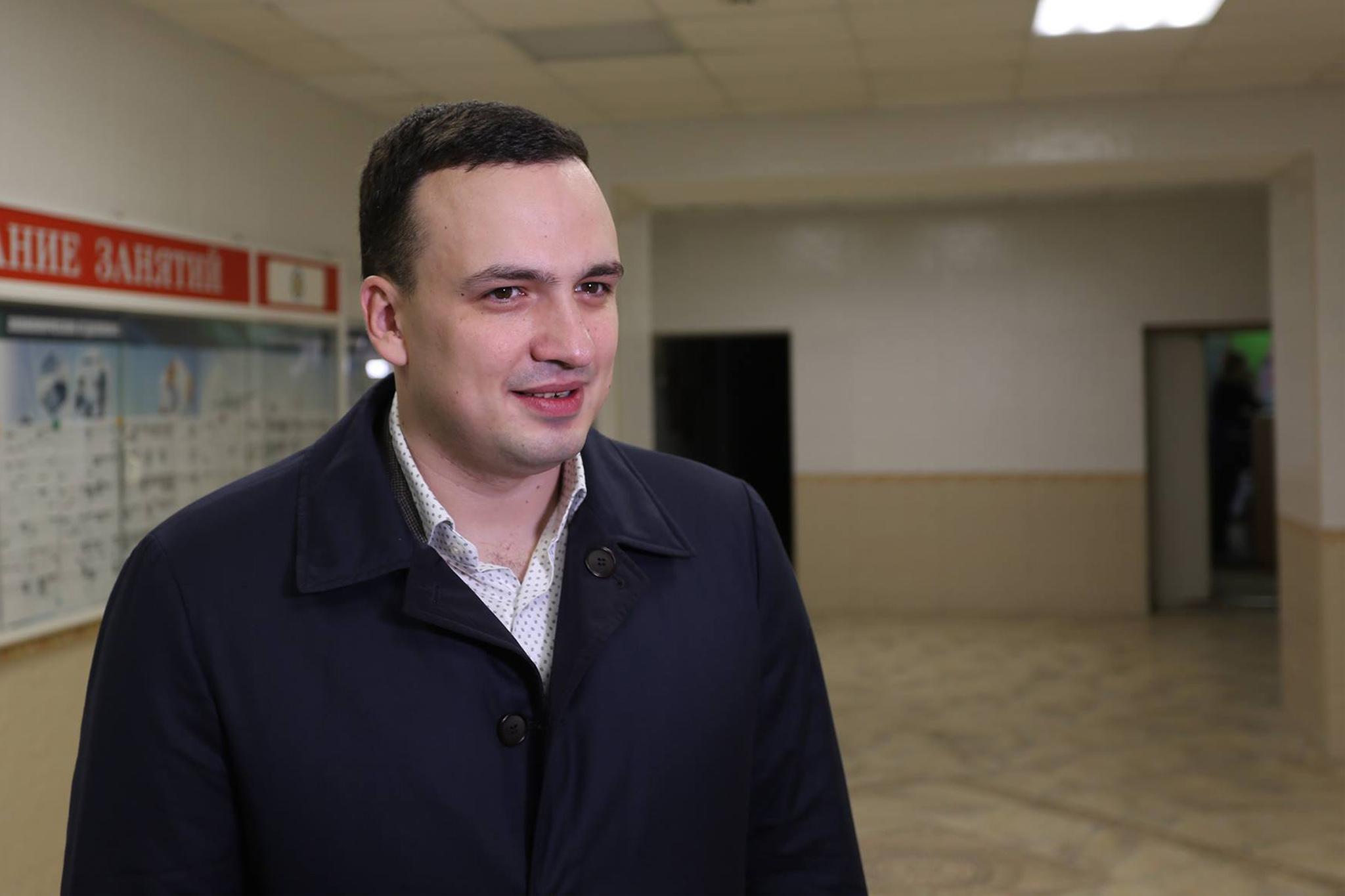 Депутат Дмитрий Ионин инициативу коллег не поддержал