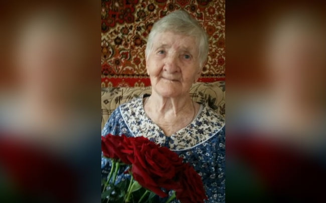 В Уфе нашли погибшей пропавшую без вести 90-летнюю пенсионерку