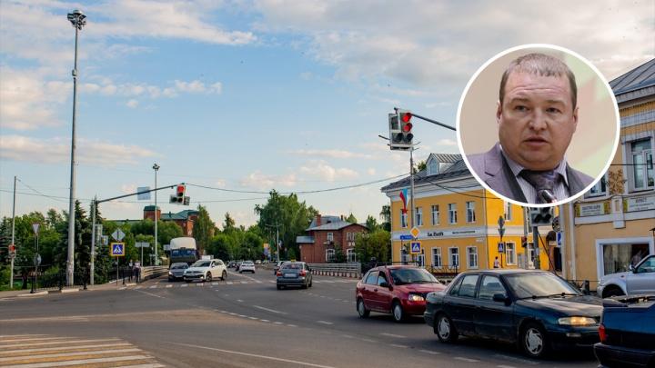 Ярославский депутат потребовал приставить к нему охрану из-за угрозы его жизни