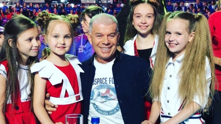 «Просто вышла и кайфанула»: новосибирская поп-группа заняла третье место на «Детском Евровидении»