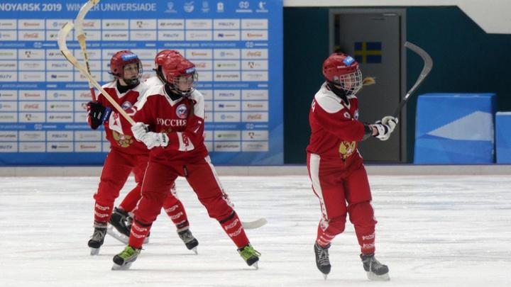 Медальный зачет: сборная России за день завоевала только одну награду Универсиады