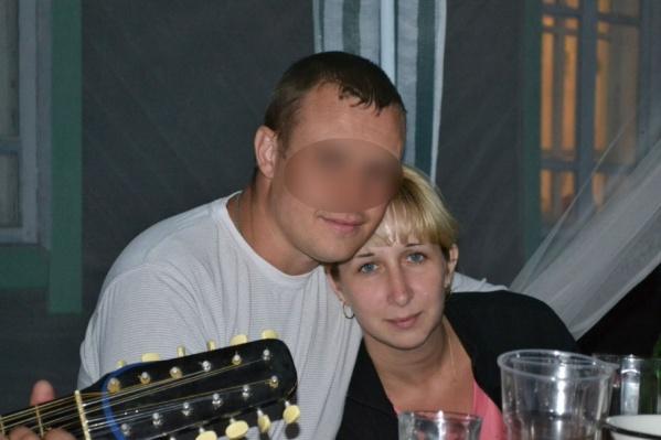 Анастасия была замужем 5 лет, супруги очень любили друг друга