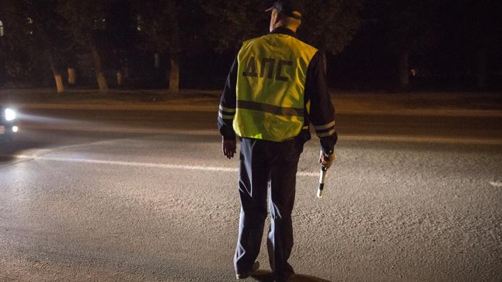 Фура сбила пешехода на Гусинобродском шоссе ночью: пострадавший попал в реанимацию