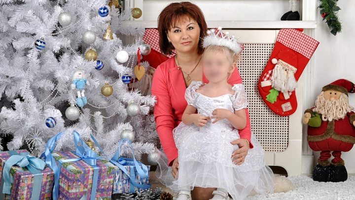 «Дома ее ждут муж и дети»: в Ростове пропала многодетная мама