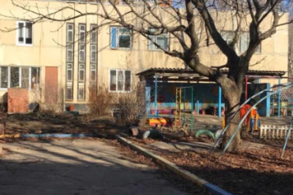 В садике «№27» Тутаева за неделю пострадали сразу два ребенка
