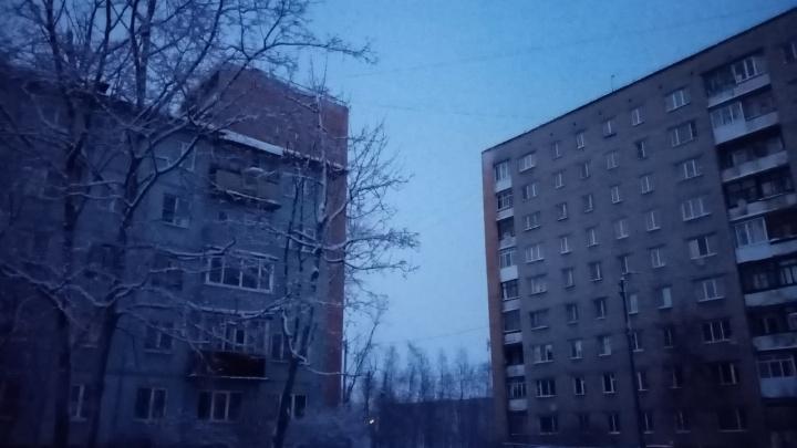 «Не работают светофоры»: в Архангельске без электроэнергии остался привокзальный район