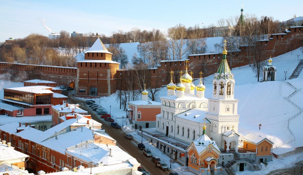 «Билайн» увеличил на 80% сеть 4G в Нижнем Новгороде и области