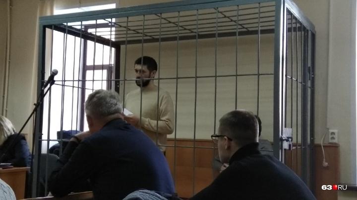 Дважды оплатил снос домов: в Самаре начался суд над экс-главой СОФЖИ Реналем Мязитовым