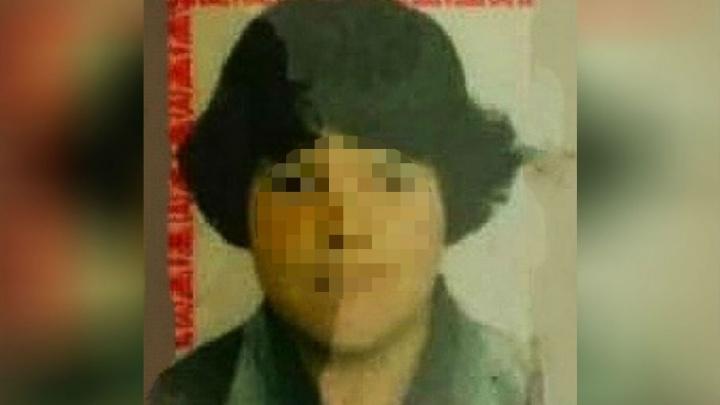 В Уфе нашли 16-летнюю беглянку, страдающую психическим расстройством