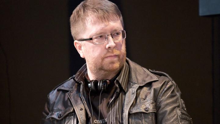 Новым автором «Тотального диктанта» стал русский писатель, популярный во Франции