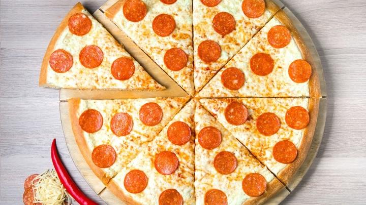 Вкусная пицца достанется знатокам родного города