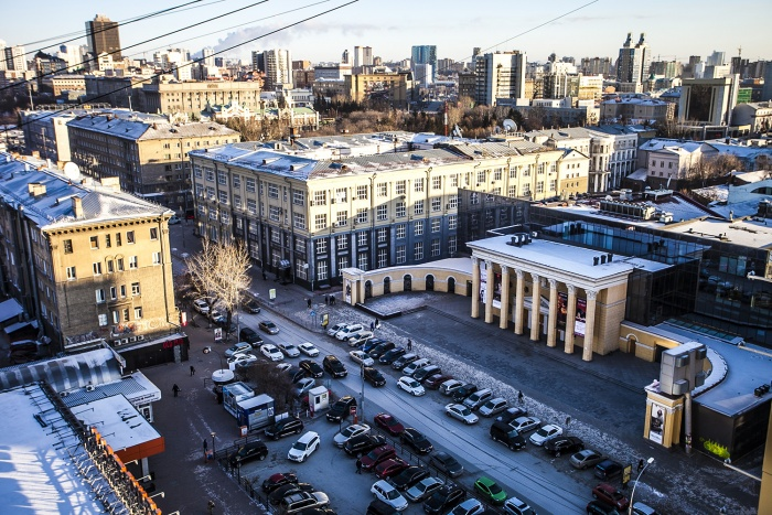 Чаще всего Новосибирском интересуются жители Кемерово, Барнаула и Новокузнецка