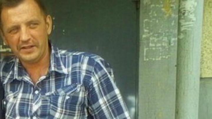 «Может, кто-то видел его за день-два до смерти»: родные Александра Ярунина ищут свидетелей трагедии