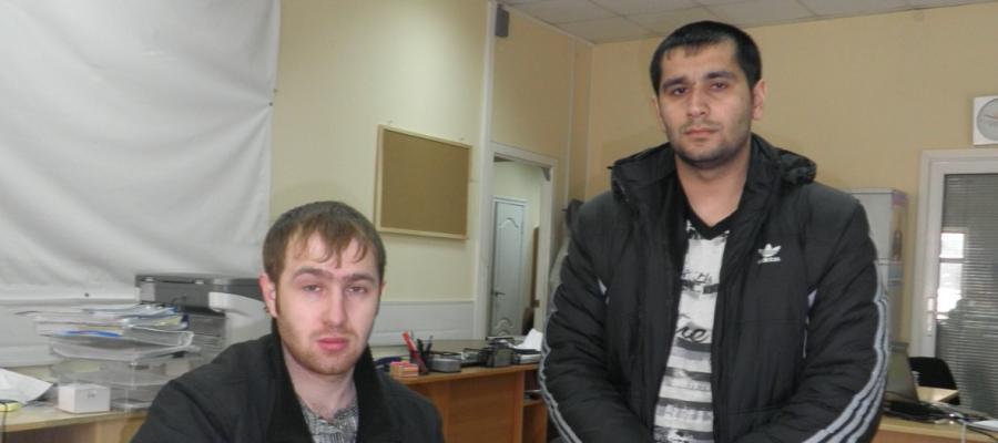 Низами Гасанов и Эльшан Заманов будут и дальше добиваться компенсации