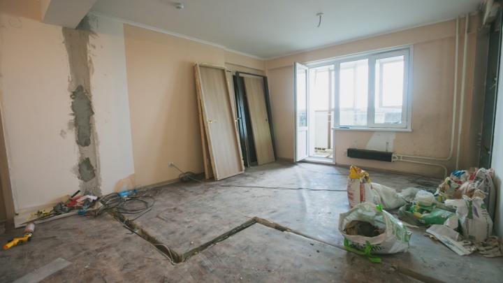 Владельца 5-комнатной квартиры лишили на нее права из-за незаконной перепланировки